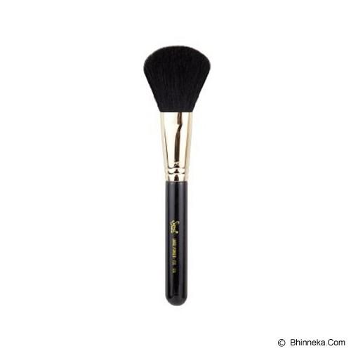 SIGMA BEAUTY F30 Large Powder 18K Gold - Kuas Make-Up