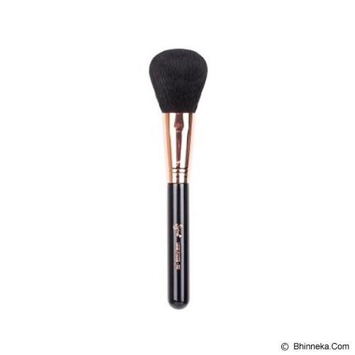 SIGMA BEAUTY F30 Large Powder Copper - Kuas Make-Up