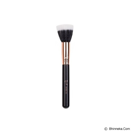 SIGMA BEAUTY F50 Duo Fibre Copper - Kuas Make-Up