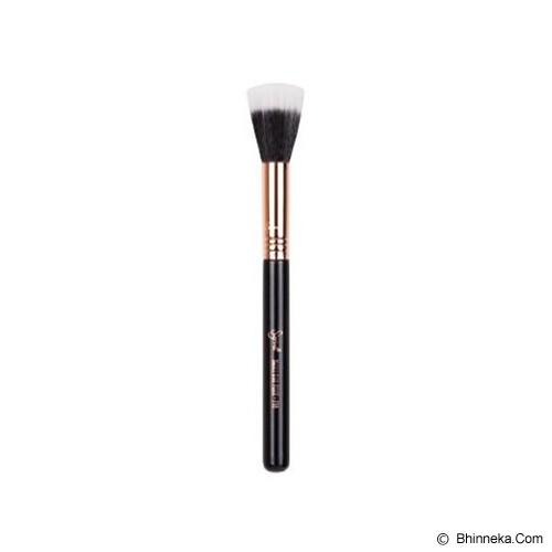 SIGMA BEAUTY F55 Small Duo Fibre Copper - Kuas Make-Up