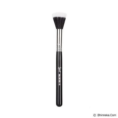 SIGMA BEAUTY F55 Small Duo Fibre - Kuas Make-Up