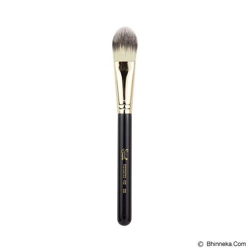 SIGMA BEAUTY F60 Foundation 18K Gold - Kuas Make-Up