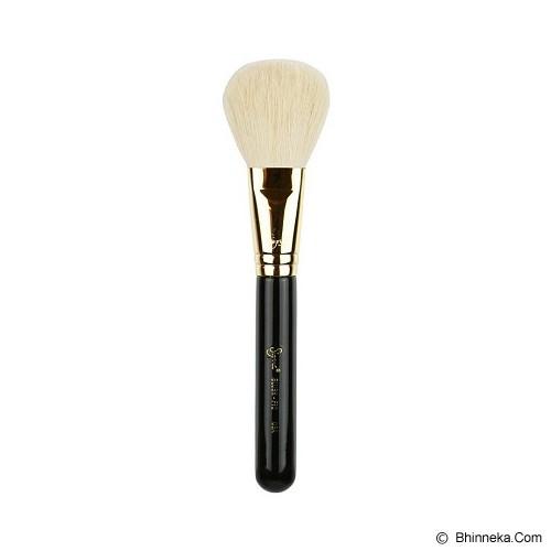 SIGMA BEAUTY F92 Blush 18K Gold - Kuas Make-Up