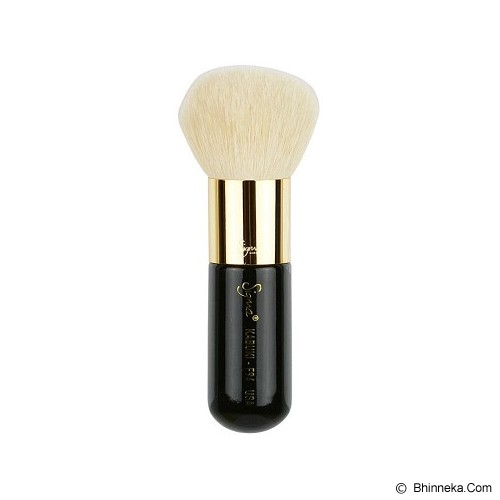 SIGMA BEAUTY F94 Kabuki 18K Gold - Kuas Make-Up