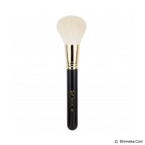 SIGMA BEAUTY F95 Powder 18K Gold - Kuas Make-Up