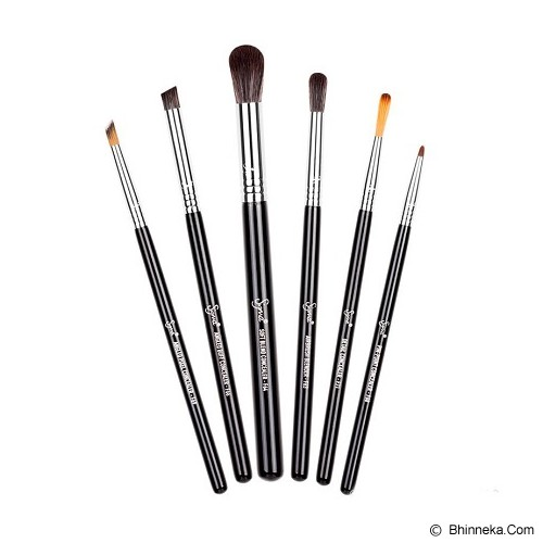 SIGMA BEAUTY Spot On Concealer Kit - Kuas Make-Up