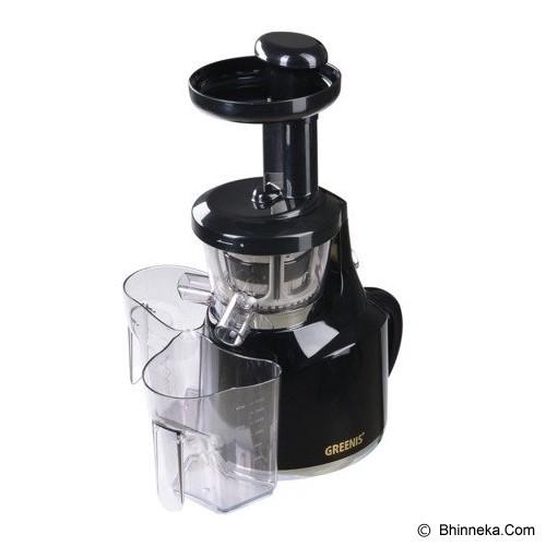 Slow Juicer Terbaik Review : Jual SIGNORA New Slow Juicer. Cek Juicer Terbaik - Bhinneka.Com