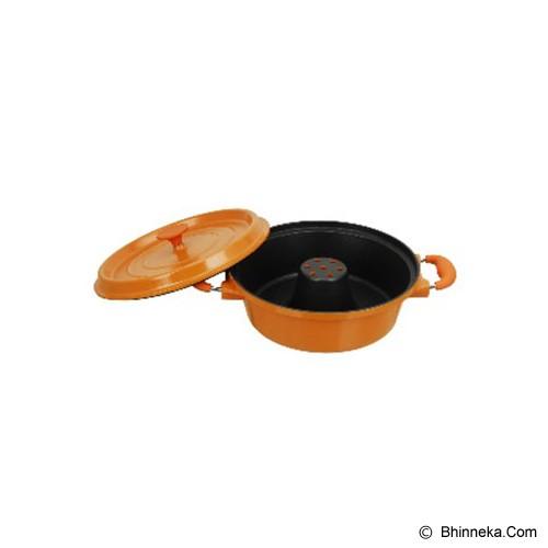 SIGNORA New Tulban Pot - Barbeque Grill / Alat Panggang