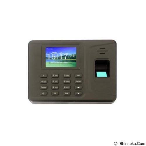 SILICON Mesin Absensi [BS-800] (Merchant) - Mesin Absensi Digital Komputer