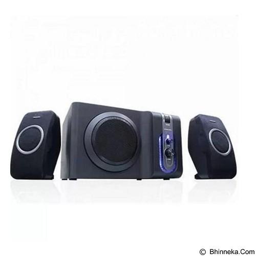 SIMBADDA Speaker CST 1600N [S1600] - Speaker Computer Basic 2.1