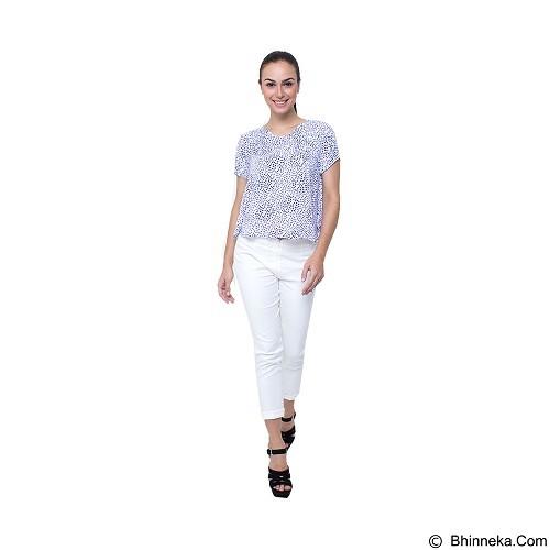 SIMPLY ESTRA Ayu Banisa Size M [2215017] - Blouse dan Tunik Wanita