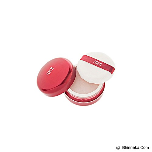 SK-II Facial Treatment Advanced Protect Loose Powder UV - Make-Up Powder