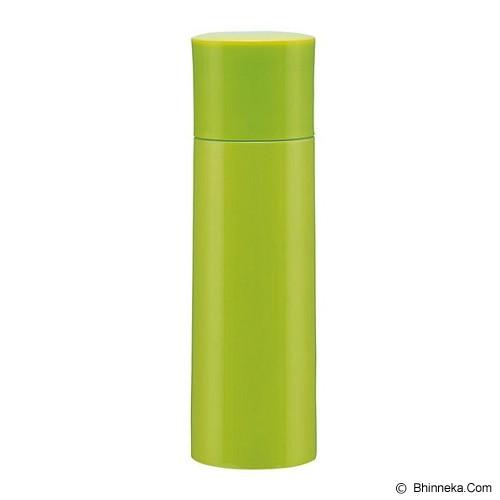 SKATER 2 Way Stainless Steel Bottle [SMT3] - Green - Botol Minum