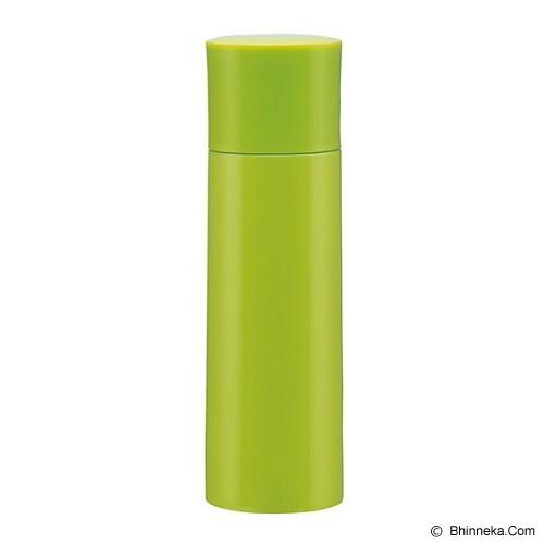 SKATER 2 Way Stainless Steel Bottle [SMT5] - Green - Botol Minum