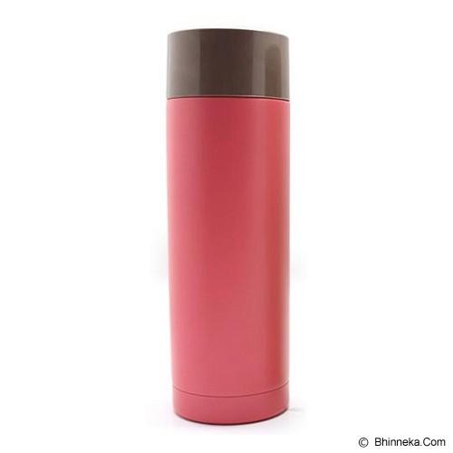 SKATER Stainless Steel Bottle [SMB3] - Red - Botol Minum