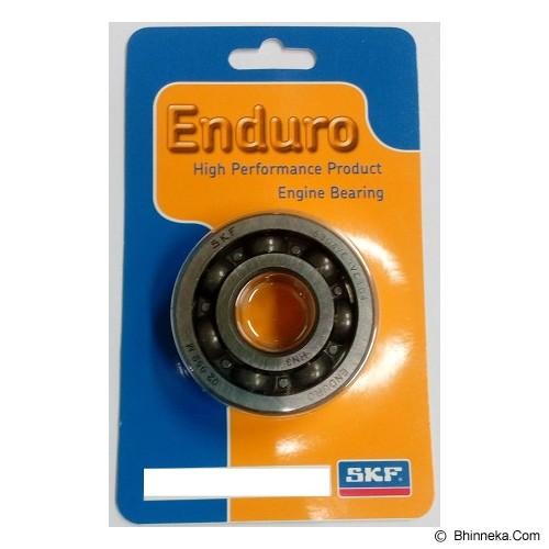 SKF Enduro Bearing [6205-Z] - Aksesori Modifikasi Motor