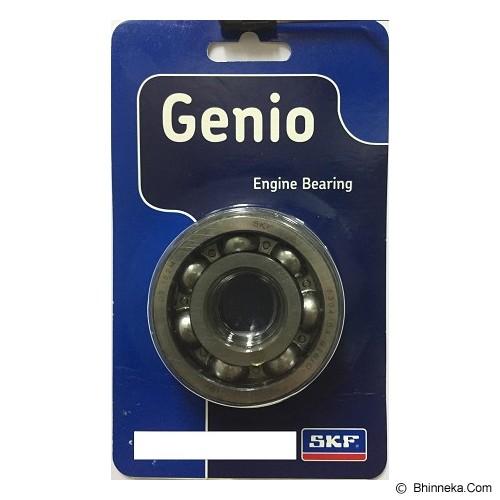 SKF Genio Bearing [6205-Z] - Sparepart Mesin Motor