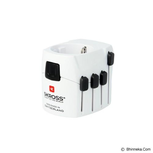 SKROSS World Adapter Pro [1.103118] - Universal Travel Adapter