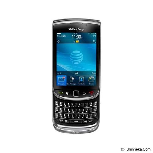 BLACKBERRY 9800 Torch - Black - Smart Phone Blackberry