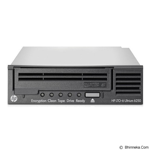 HP StoreEver LTO-6 Ultrium 6250 [EH969A] - Lto Backup Internal