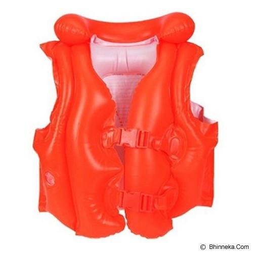 INTEX Deluxe Swim Vest [58671] - Aksesoris Renang