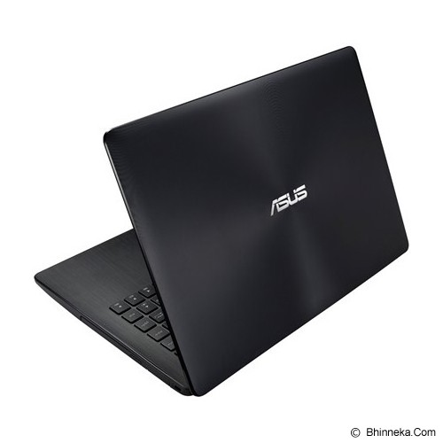 ASUS Notebook X453MA-BING-WX220B - Black - Notebook / Laptop Consumer Intel Celeron