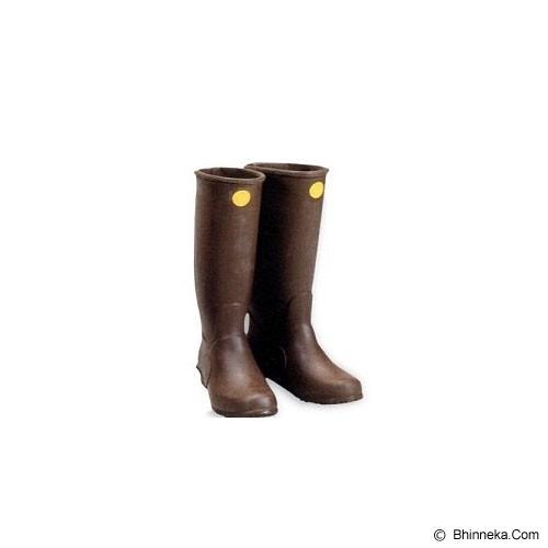 YOTSUGI Insulated Boots Size 44 - Safety Shoes / Sepatu Pengaman