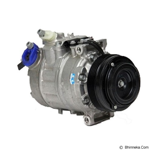 DENSO Kompresor BMW Seri 5 E39 - Spare Part Ac