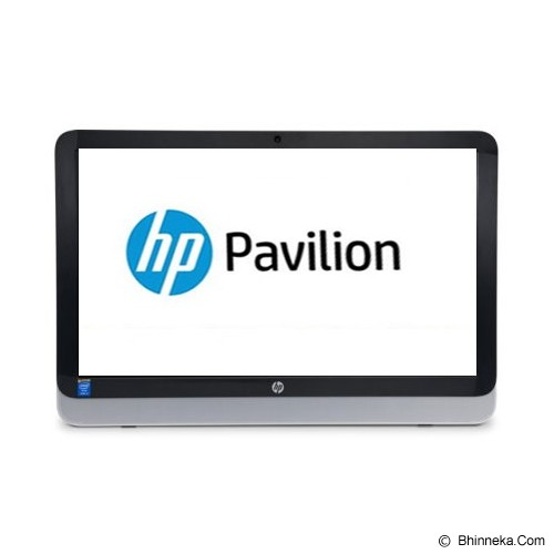 HP Pavilion 22-3015L [M1R05AA] All-in-One Non Windows