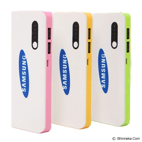 MARSCLIN Power Bank Samsung 28000mAh [S002] - Portable Charger / Power Bank