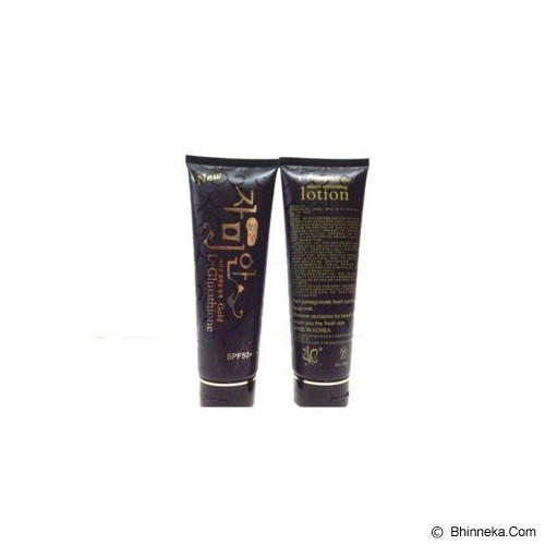 KEMILAU CANTIK Black Pome Lotion - Body Lotion / Butter