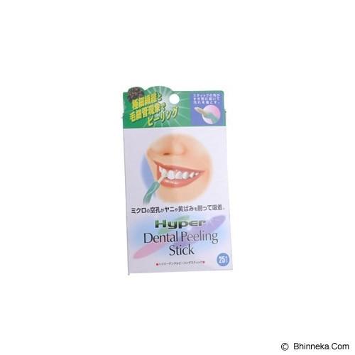 HYPER Dental Peeling Stick - Pasta Gigi