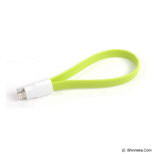 ANYLINX IP5 USB Magnet 20 CM - Hijau - Cable / Connector Usb