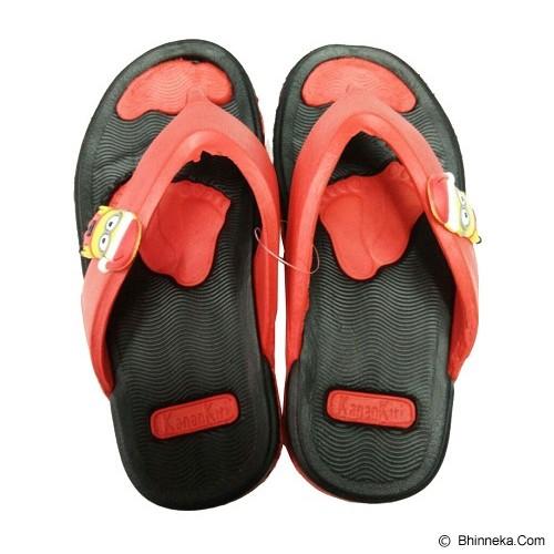SENDAL UNIK MURAH Sendal Karet Size 28 [A00001] - Sepatu Anak