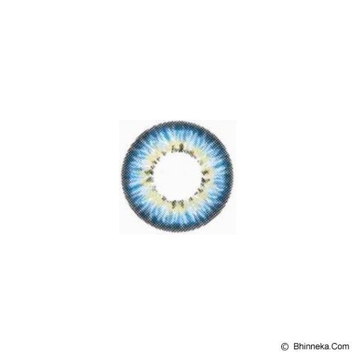 PUFFY 3 Tone Soflens - Blue - Perawatan Mata