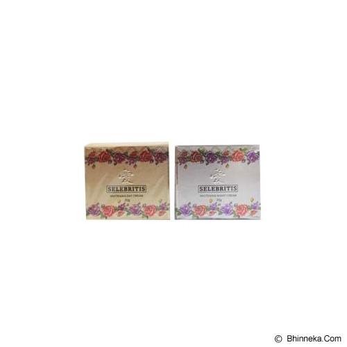 SELEBRITIS Whitening Cream - Krim / Pelembab Wajah