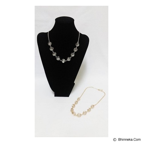 PRIMANEQUEEN Kalung Statement Import [PQ-1197] - Kalung / Necklace