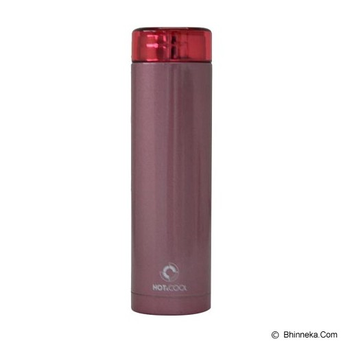 LOCK & LOCK Color Bottle [LHC140P] - Botol Minum