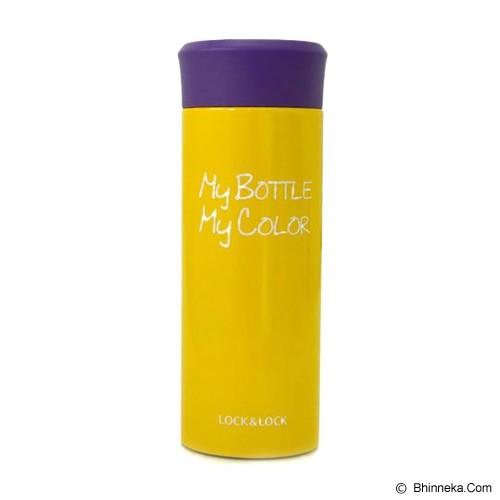 LOCK & LOCK Colorfull Tumbler [LHC4020Y] - Botol Minum