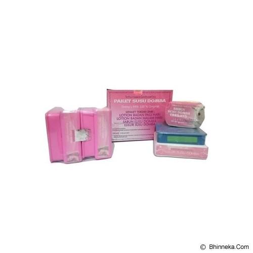 ARTA MANDIRI Paket Susu Domba - Body Lotion / Butter