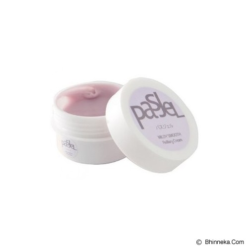 PASJEL Mildy Smooth Axillary Cream - Body Lotion / Butter