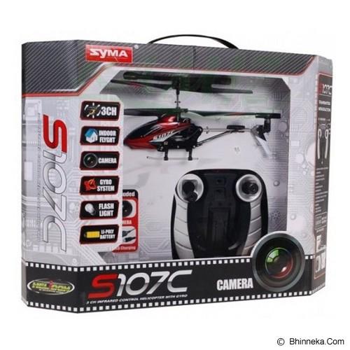 ZYMA Camera Version [S107C] - Drone