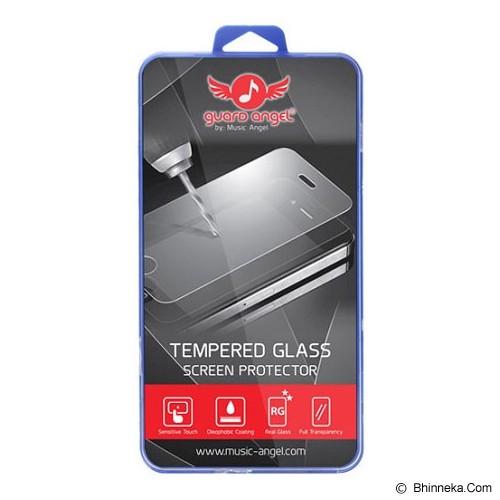 MUSIC ANGEL Samsung Galaxy Note 3 N9000/N9002/N9005 Tempered Glass Screen Protector 0.3mm - Screen Protector Handphone