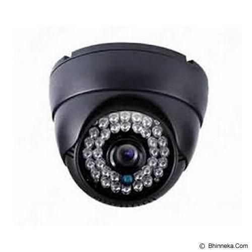 WALVES CCTV Camera 332 - Black - Cctv Camera