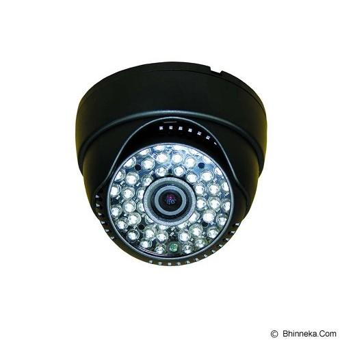 WALVES CCTV Camera 335 - Black - CCTV Camera