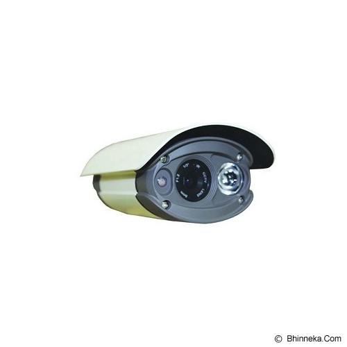 WALVES CCTV Camera 655 - Cctv Camera