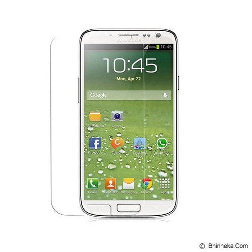 ANYLINX Tempered Glass Samsung S4 - Clear - Screen Protector Handphone