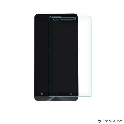 ANYLINX Tempered ZenFone 6 - Clear - Screen Protector Handphone