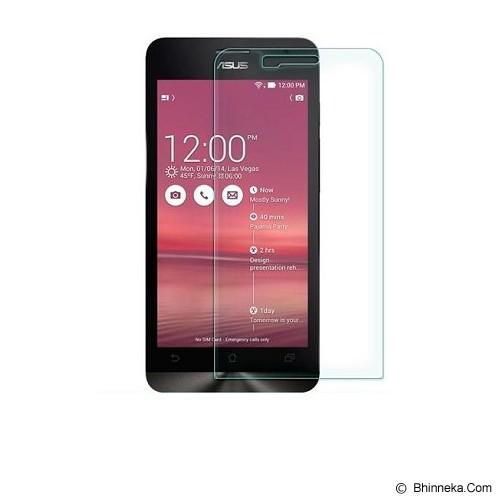 ANYLINX Tempered ZenFone 5 - Clear - Screen Protector Handphone