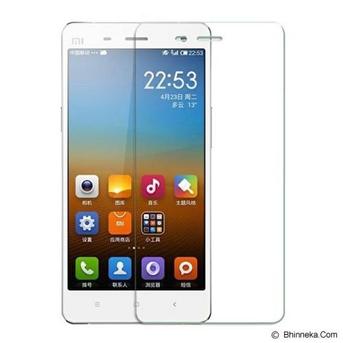 ANYLINX Tempered Glass Xiaomi Redmi Mi3 - Clear - Screen Protector Handphone